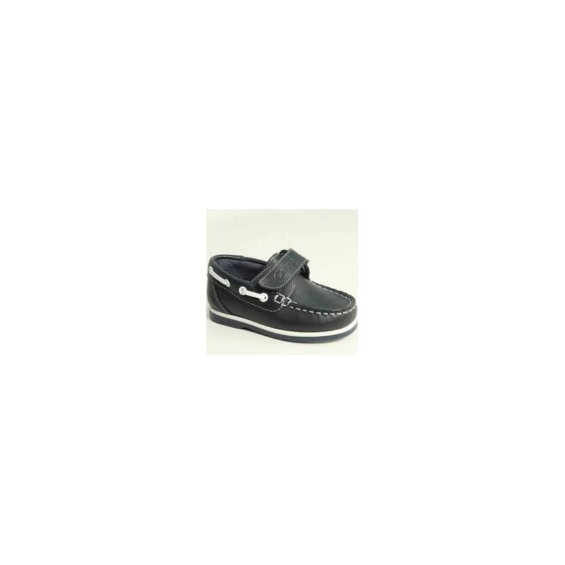 Sapato Colombo Azul Escuro - Chicco