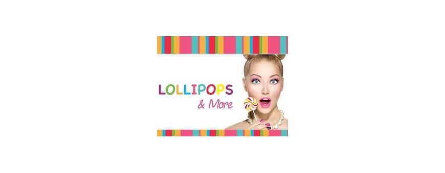 Lollipops & More